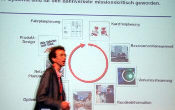 Andreas Führer von der SBB-Informatik