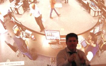 Ringier neuer Newsroom