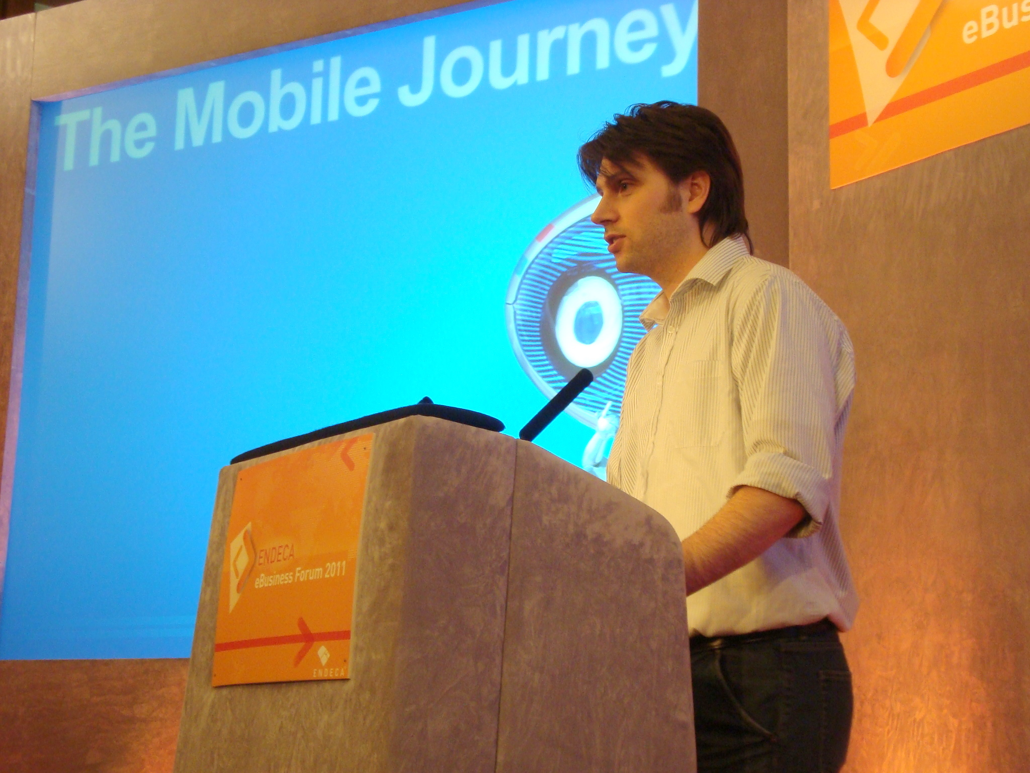 Auto-Trader-Media-Group-Jody-Goodall-Mobile-eBusiness-Endeca-Forum-2011