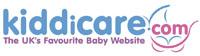 kiddicare.com baby website logo