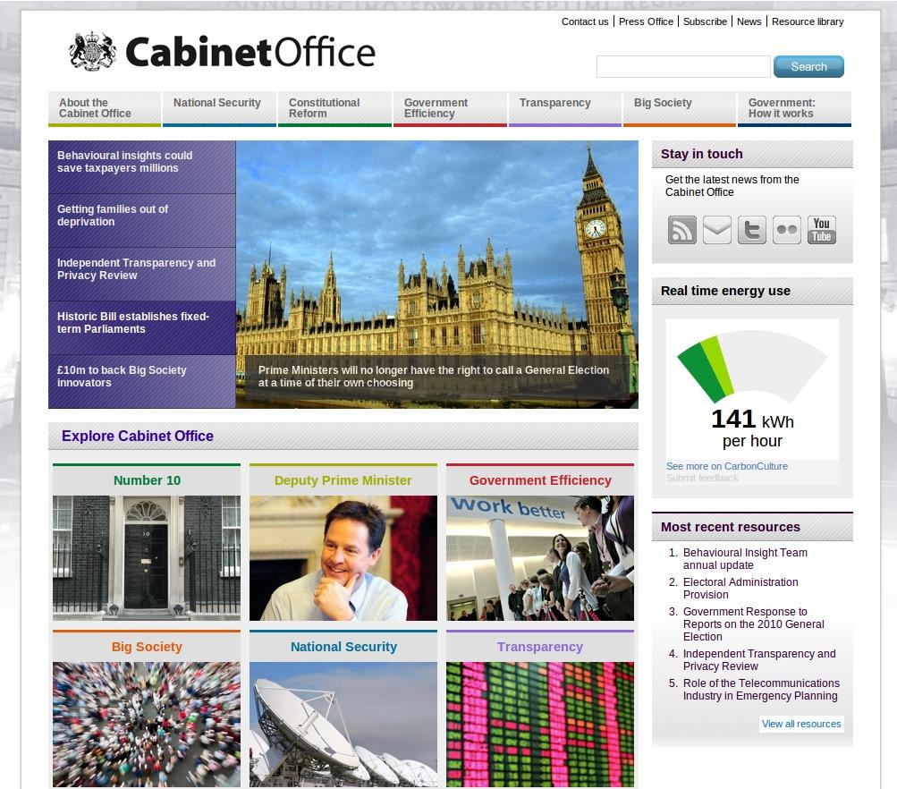 Cabinet-Office-britische-Regierung-Social-Media-Open-Government