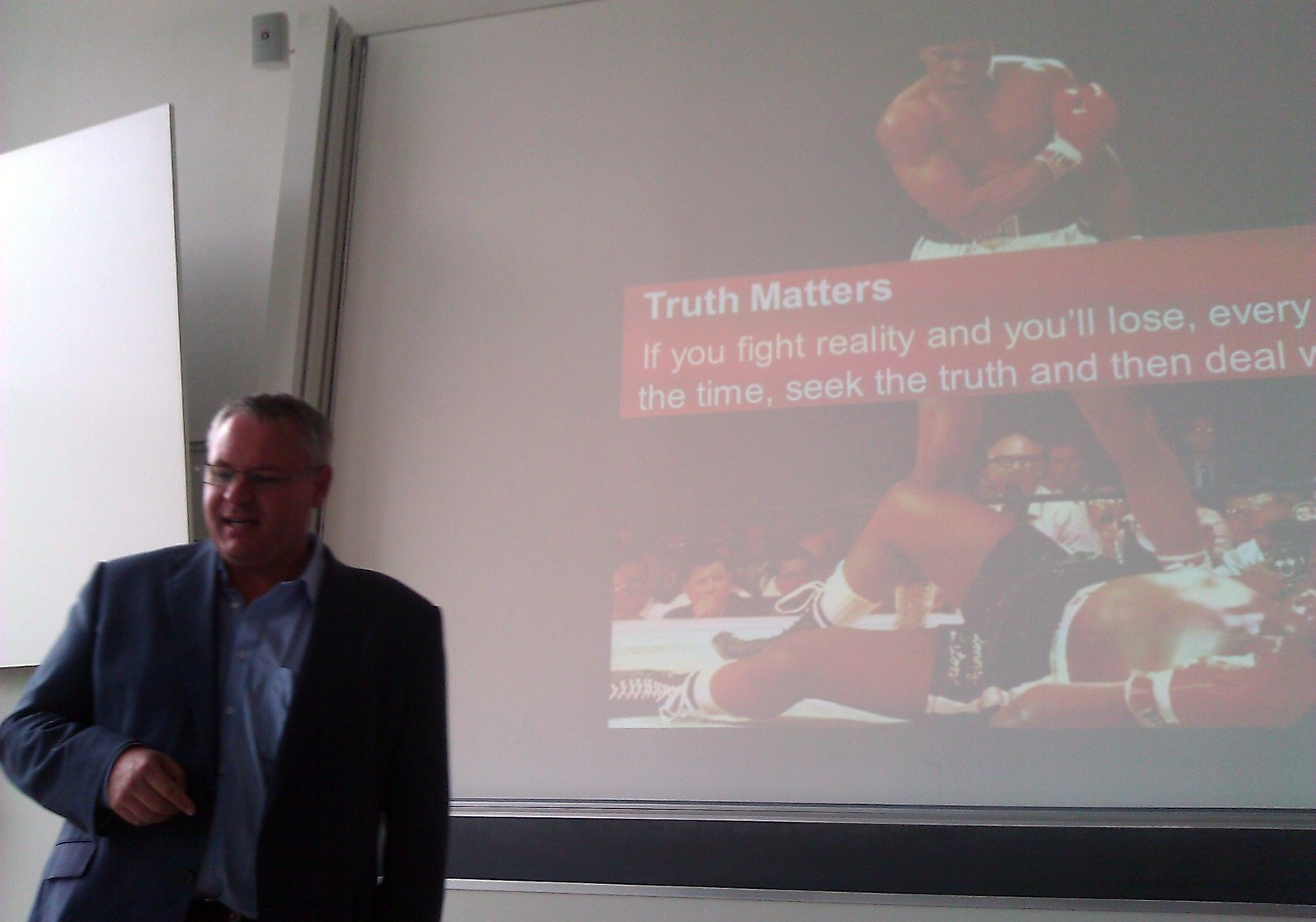 Agile retrospectives-project-management-truth-matters