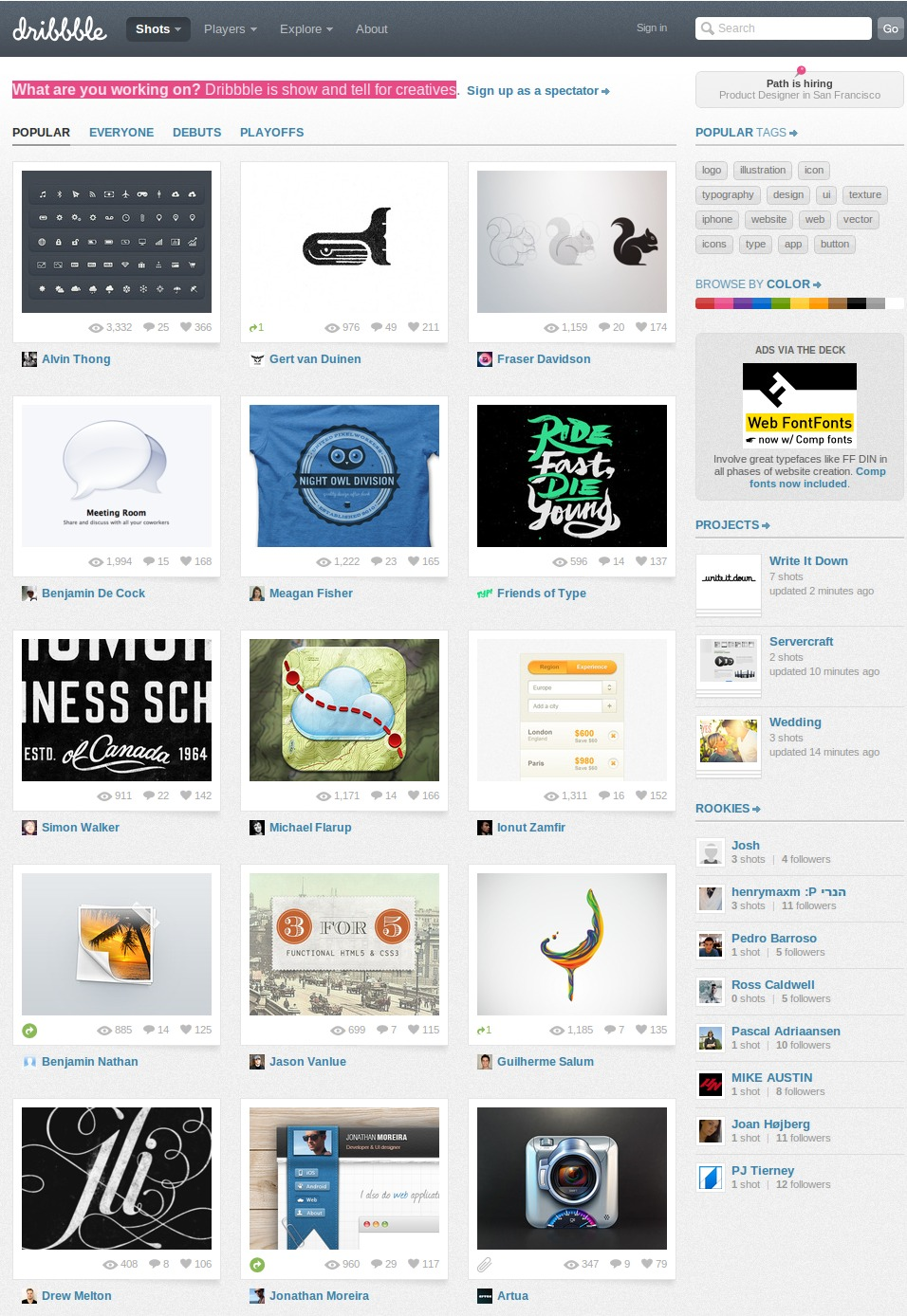 dribbble-com-screenshot-show-and-tell-for-creatives