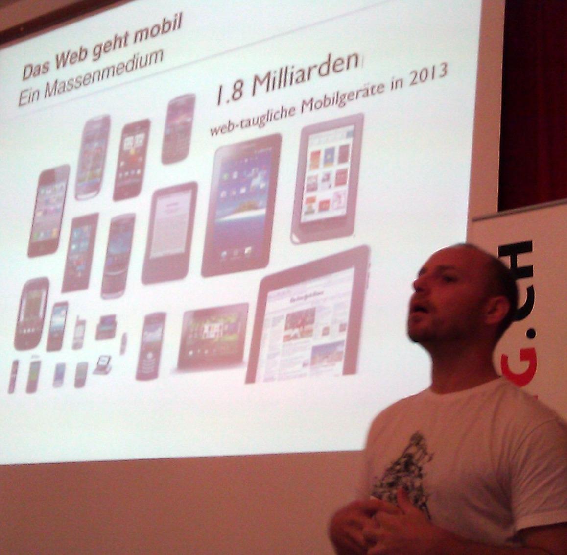 mobiles-web-massenmedium-milliarden-web-taugliche-mobilgeraete bis im Jahr 2013