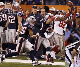 Impressions from the 46 super bowl 2012