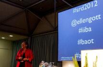 Ellen Gottesdiener Twitter hashtags