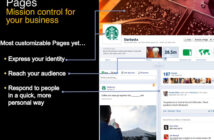 Starbucks: Facebook page is becoming mission critical