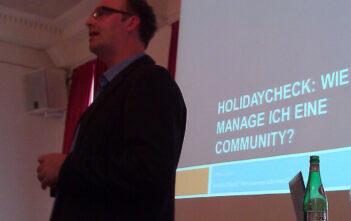 Jens Freiter vormals CTO der Holidaycheck Hotelbewertungs-Community
