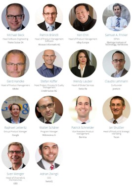 Conference Board Mitglieder