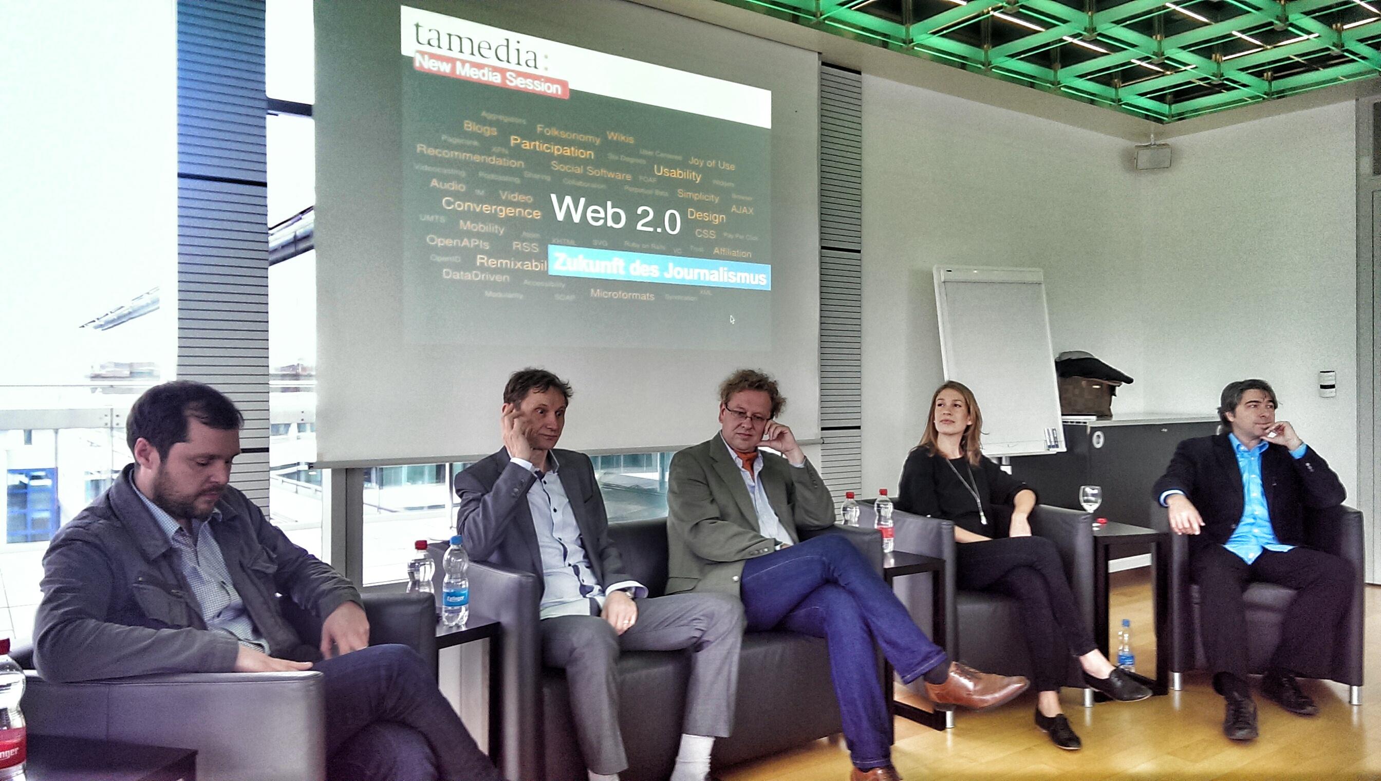 Diskussionsrunde-Tages-Anzeiger-GDI-ZHAW