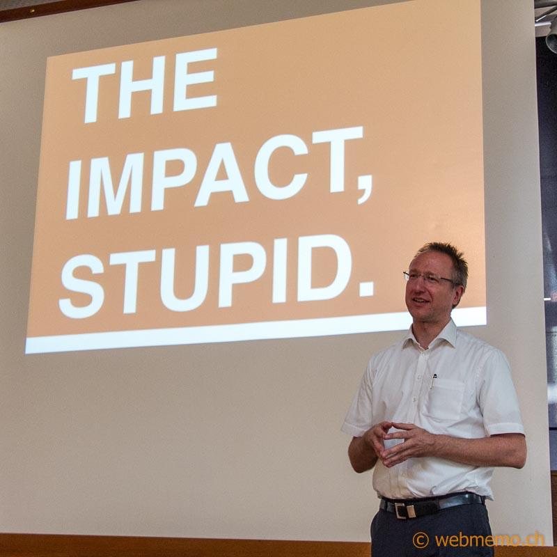 Simon-Hefti-Big-Impact am Internet-Briefing