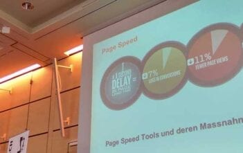 Page-Speed-Einfluss-Usability