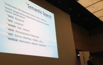 Keyword-Optimierung gemäss Roman Maeschi vom MGB