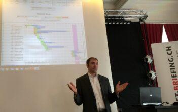 Gregor Meier von SEO One über Pagespeed Optimierung