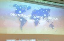 Decent - verteilte Online-Inhalte