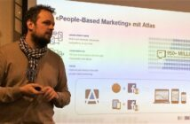 People based Marketing mit Facebook Atlas