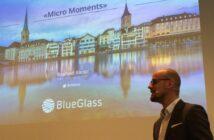 Raphael Bienz von Blueglass über Momente der Entscheidung