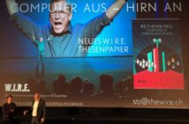 Aufruf zu mehr Menschenverstand im Umgang mit der Datenwirtschaft