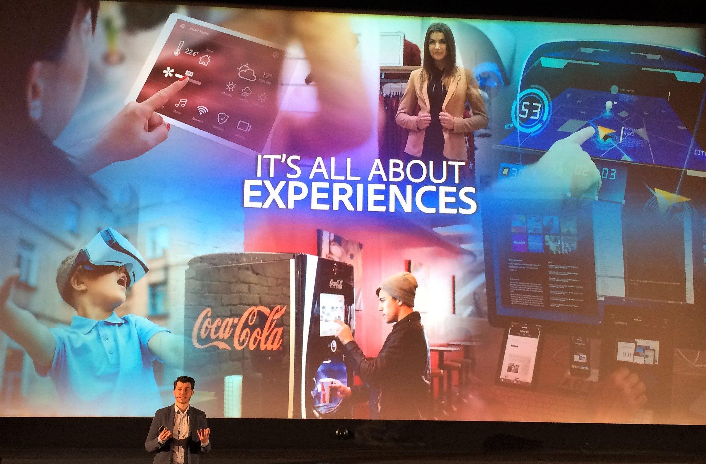 Timo Kohlberg über die Customer Experience
