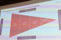 Aufmerksamkeit erreichen mit Social Media, Christoph Hess von Kuble