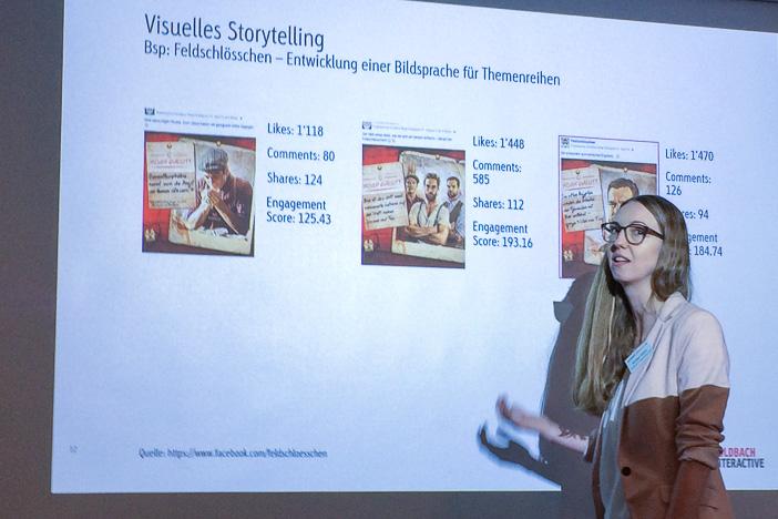 Marleen Albert von Goldbach Interactive