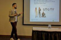 Martin Faltl über die Influencer von Utility